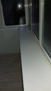 Отделка балконов остекление балконов
